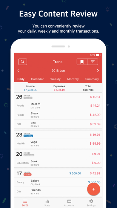 Top 10 Apps like Settle Up Group Expense Manager in 2019 for iPhone
