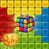 Toy Collapse: Blast Toon Cubes