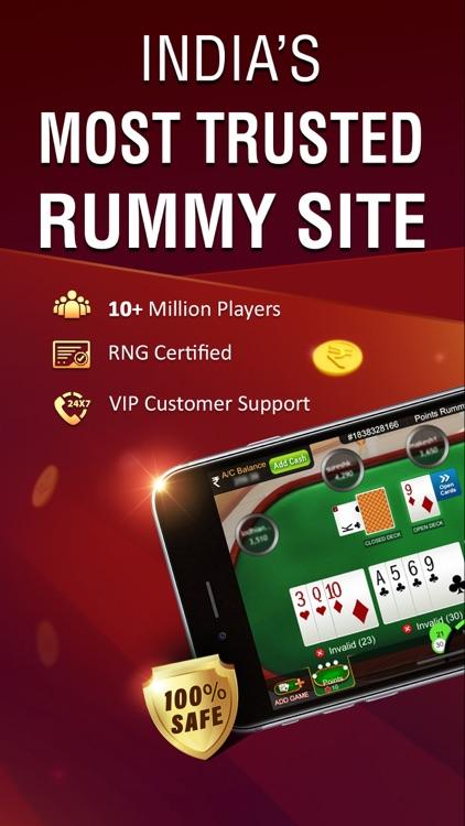 RummyCircle: Play Rummy Game