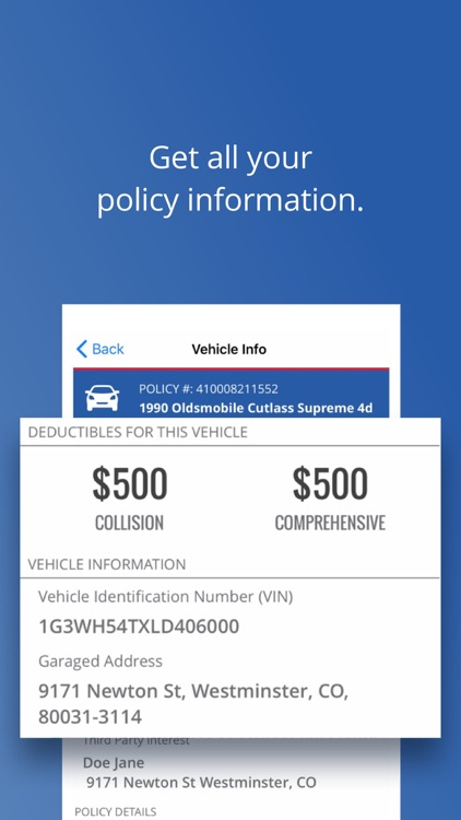 American Family Insurance App screenshot-3