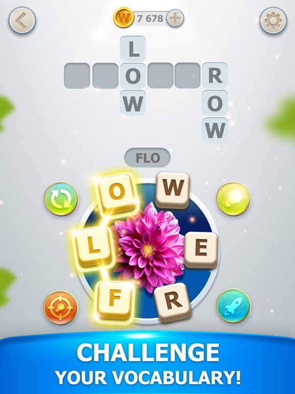 Magic Word - Puzzle Games screenshot 8