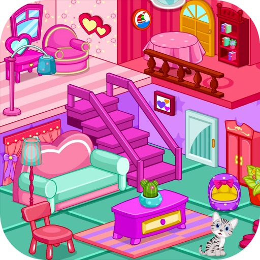 Baixar Decoração de interior de casa para iOS