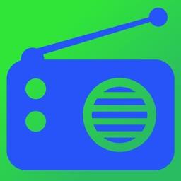 Online Radio Player
