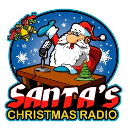 Santa's Christmas Radios