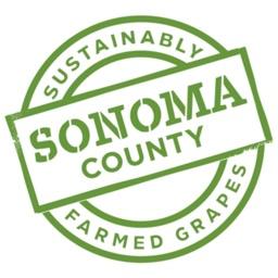 Sonoma County Sustainable Wine