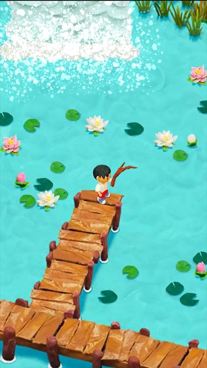 Clay Island - survival games screenshot-3