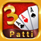 App Icon for Teen Patti Gold, Poker & Rummy App in Mexico IOS App Store