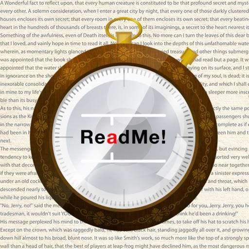 ReadMe! (Spritz & BeeLine)
