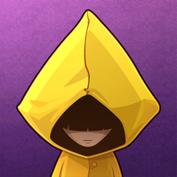 Ícone do app Very Little Nightmares
