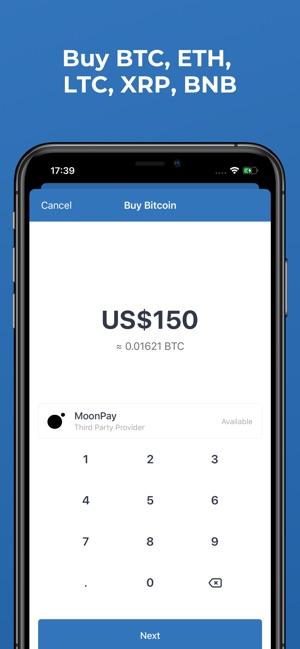 Geriausia bitcoin prekybos programinė įranga, šį kartą - Pirkti bitcoin aparatin pinigin