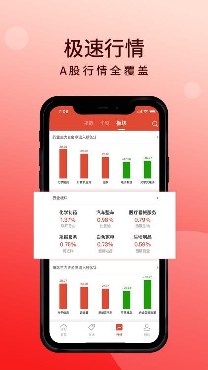 上班炒股-股票、炒股 screenshot-3