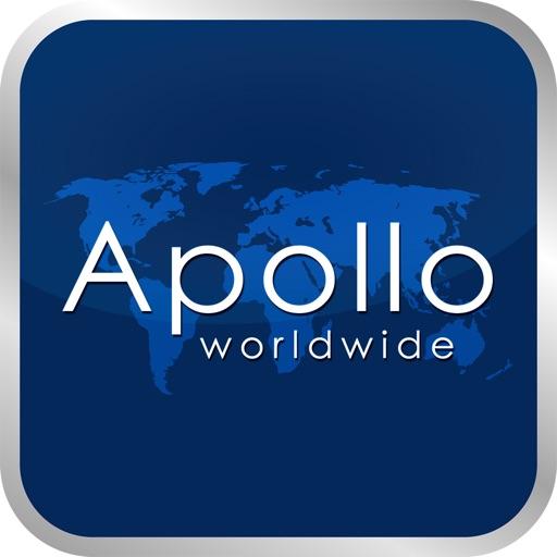 Apollo Hair Systems iOS App