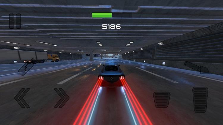 Highway Drifter screenshot-0