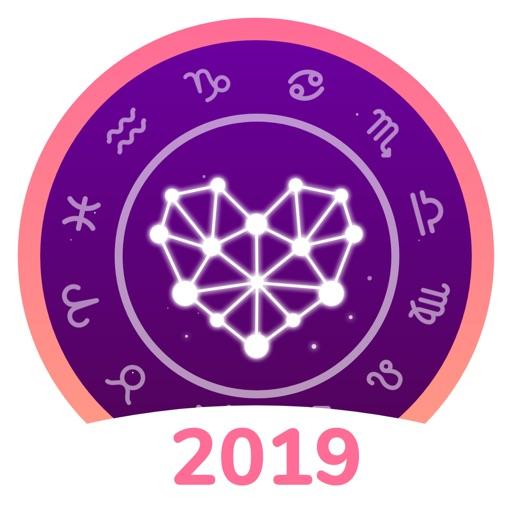 Zodiac #1 Horoscope Guide App icon