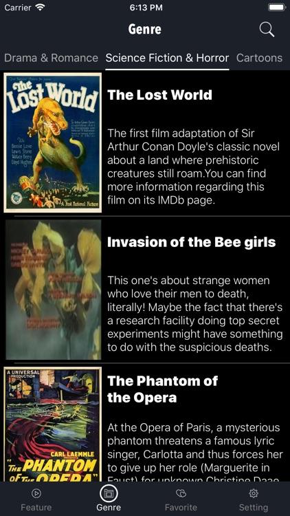 Show Movie Box - 123 Movie Hub screenshot-6