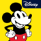 App Icon for Disney Stickers: Mickey's 90th App in Mexico IOS App Store