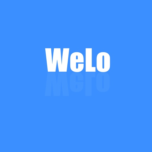 WeLo App