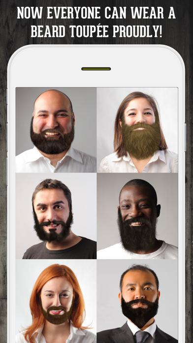 Beard Booth Studio Screenshot