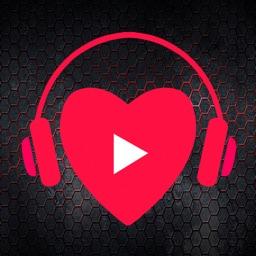 Love Songs - Valentine Radio