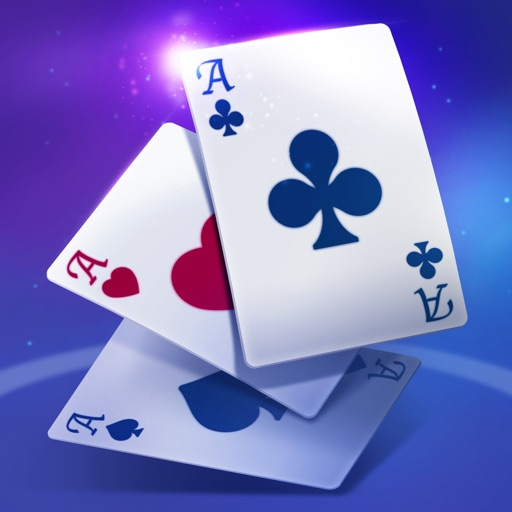Bridge Card Game: A Lucky Day iOS App