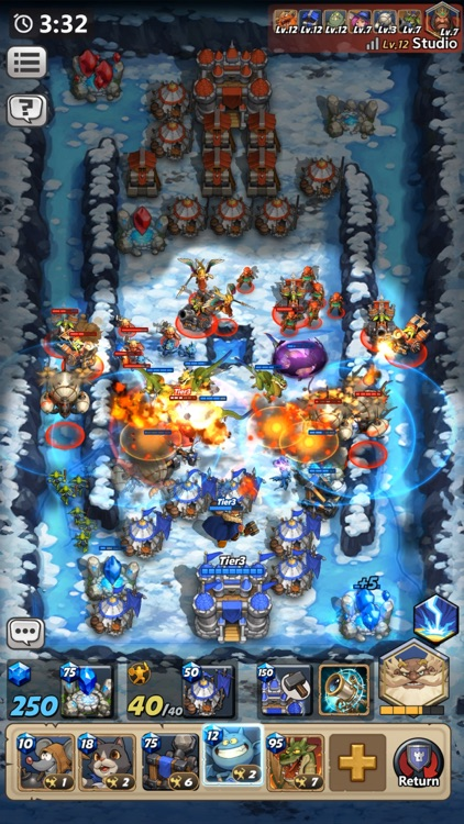 Castle Burn screenshot-8