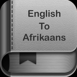 English To Afrikaans
