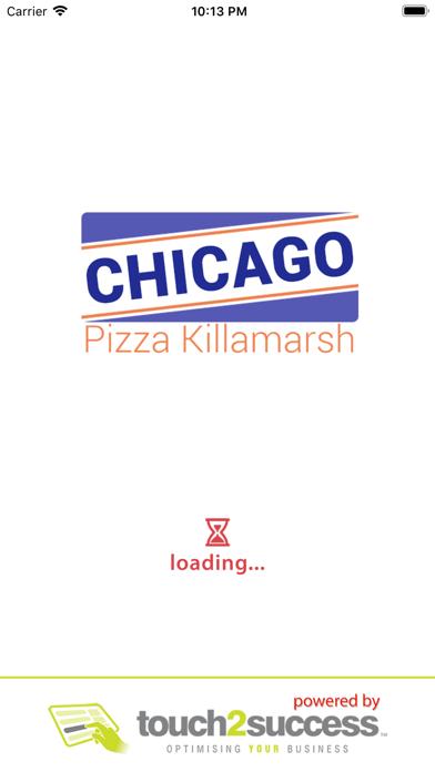 Chicago Pizza Killamarsh