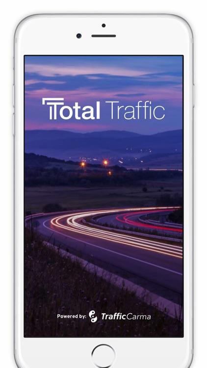 Total Traffic