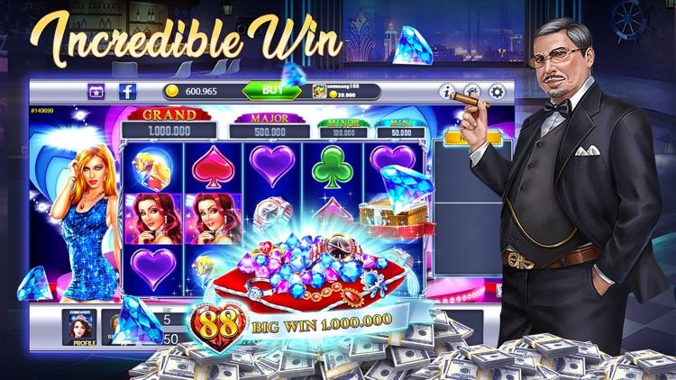 99Play - Vegas Slot Machines screenshot-4