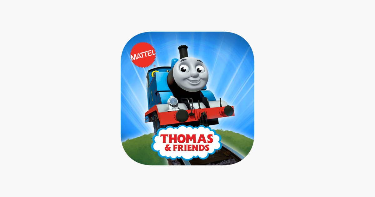 Thomas & Friends: Adventures! on the App Store