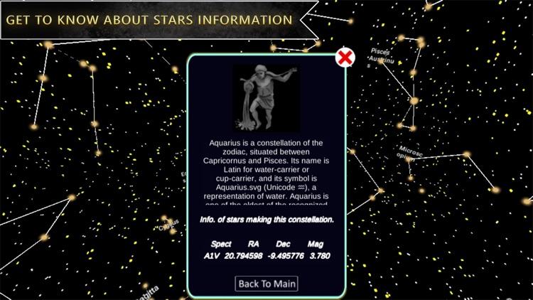 SkyView - Star Walk Map Guide screenshot-0