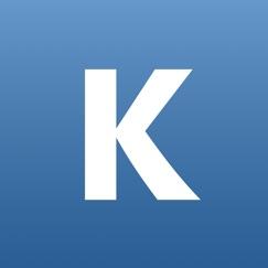 Контакт - клиент для ВК Обзор приложения