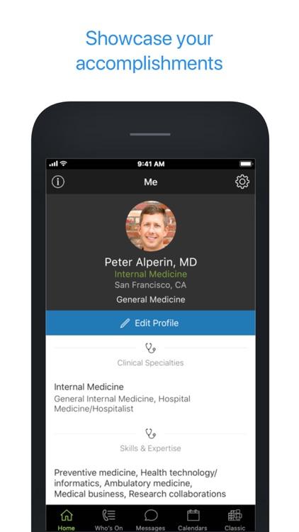 Amion - Physician Scheduling screenshot-5