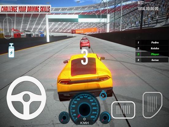 Rampage Racing Car Arena screenshot 4