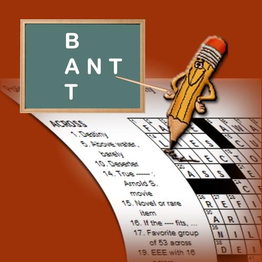 Across Crossword Trainer