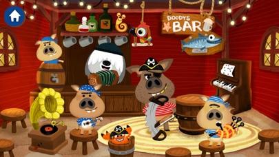WoodieHoo ウディフー・パイレーツスクリーンショット3