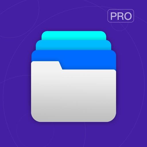 SMB Explorer Pro -For SMB, NAS icon