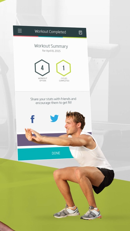 7 Minute Workout Pro by C25K® screenshot-4