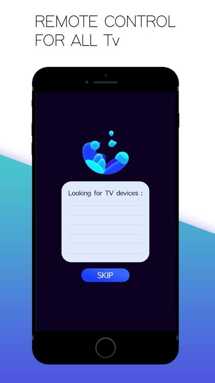 Smart TV Remote ControlSmart screenshot-5