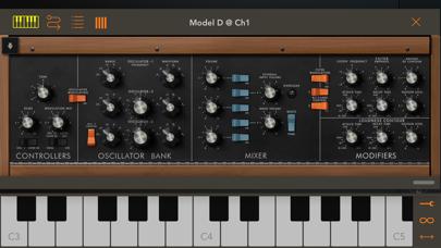 Скриншот №9 к AUM - Audio Mixer