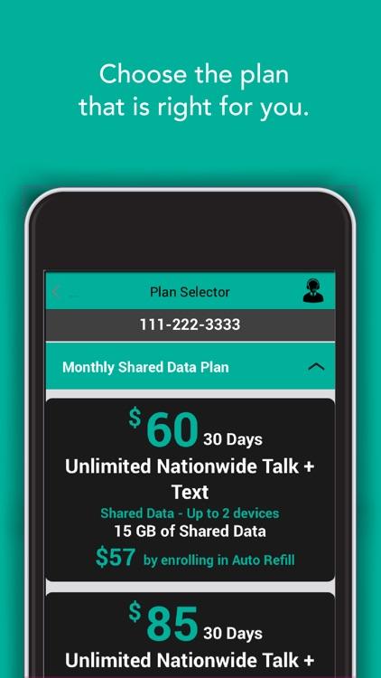 Total Wireless My Account screenshot-3