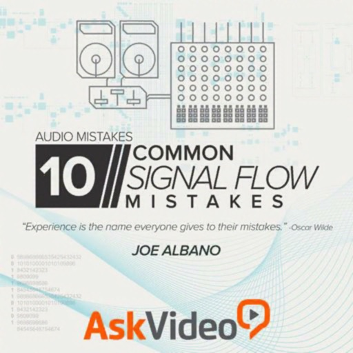 Signal Flow Mistakes Course