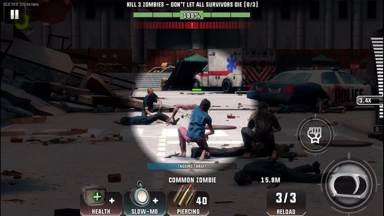 Kill Shot Virus screenshot-6