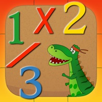 Codes for Dino in Elementary School Math Hack