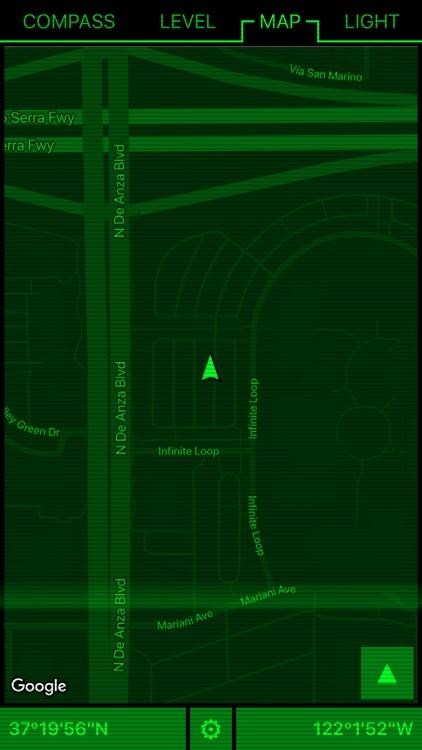 PIP Compass screenshot-4