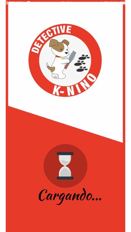 Detective k-nino