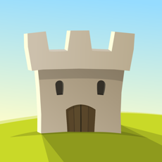 ‎Castle Blocks: Easy Building