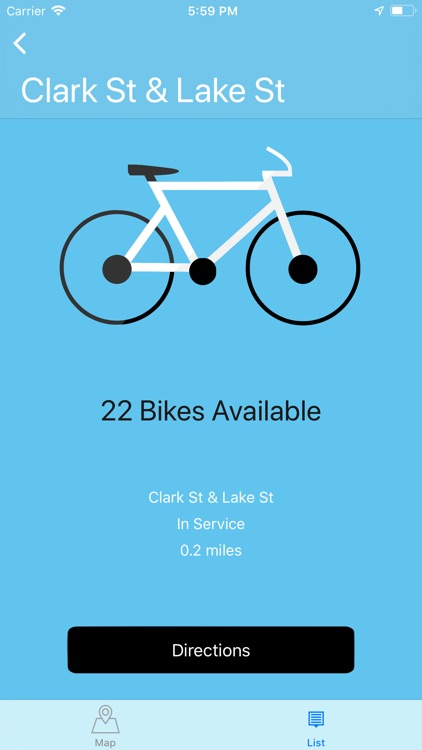 Bike Findr screenshot-5