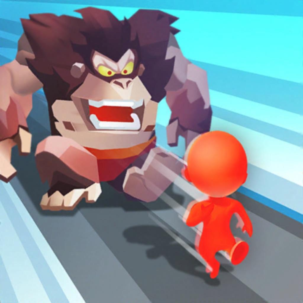 Ape Escape 3D hack