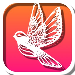 TouchOut -photo cut out editor